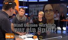 ZDF log in: TV-Debatte zeigt das sich nichts geändert hat, oder doch?