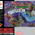 SNES: TMHT IV: Turtles in Time