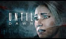Until Dawn – Release steht