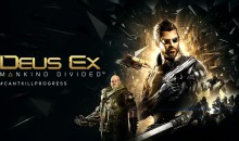 E3 – 25 Minuten Gameplay zu Deus Ex: Mankind Divided