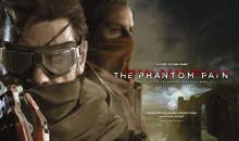 """Limited Edition Metal Gear Solid V: The Phantom Pain"" PlayStation®4-Bundle erscheint am 1. September"