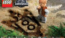 LEGO Jurassic World – ab sofort für erhältlich!