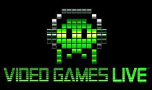 Video Games LIVE™ auf der Gamescom 2015 in Köln!