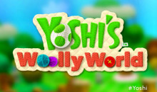 Yoshi´s Woolly World