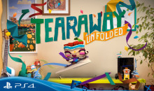 Tearaway Unfolded – PS4