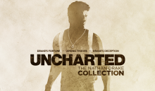 Uncharted – The Nathan Drake Collection