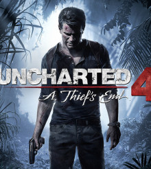 Uncharted 4 – A Thief's End