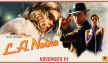 L.A. Noire Nintendo Switch Edition