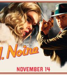 L.A. Noire Nintendo Switch Edition